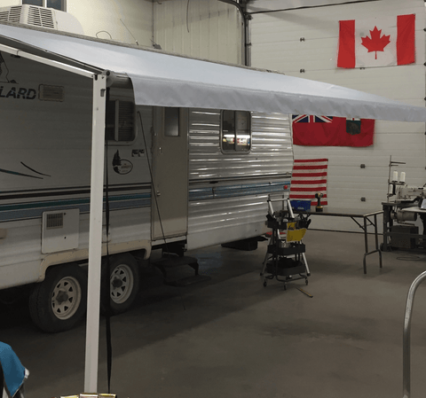 Camper Awnings Camper Awnings Winkler Canvas