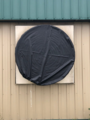 Barn Fan Covers Winkler Canvas