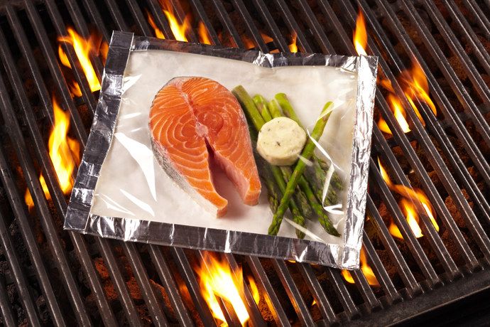 3 Things You Didn't Know About Aluminum Foil Cooking Bags