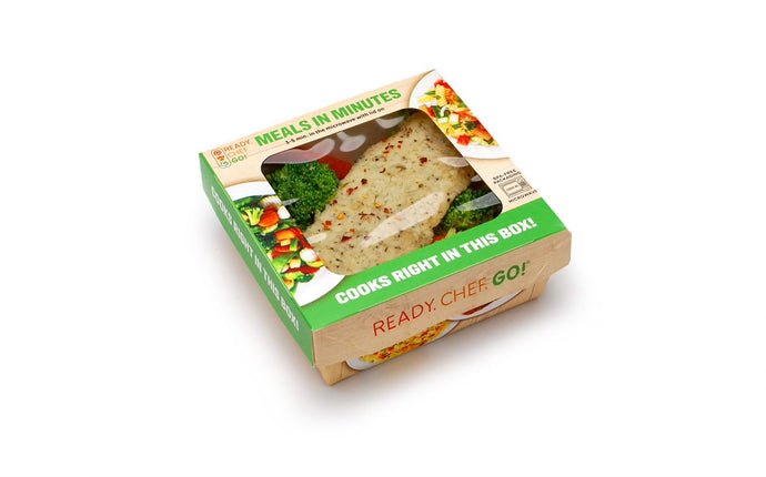 Advantages of Grab-n-Go Meals in Carryout and Delivery Packaging