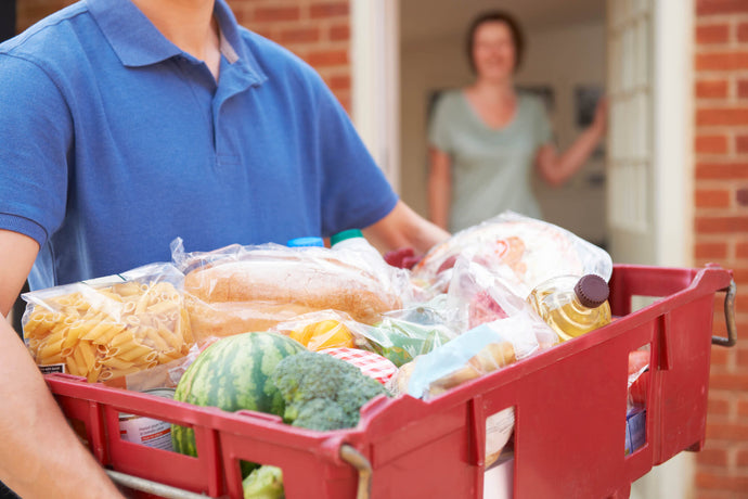 5 Things You Didn't Know About Grocery Store Delivery and Pickup
