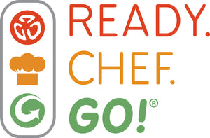 Ready Chef Go Bags