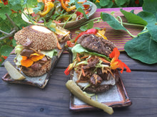 Hearty Beef BBQ Sandwhiches - Ready. Chef. Go!
