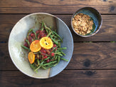 Cranberry Orange Green Beans - Ready. Chef. Go!