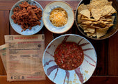 Chilaquiles - Ready. Chef. Go!