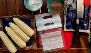 Mexican Street Corn - Ready. Chef. Go!