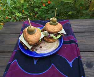 BBQ Pulled Pork Sliders - Ready. Chef. Go!