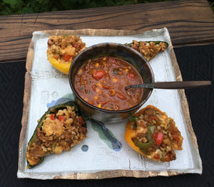 Stuffed Peppers - Ready. Chef. Go!