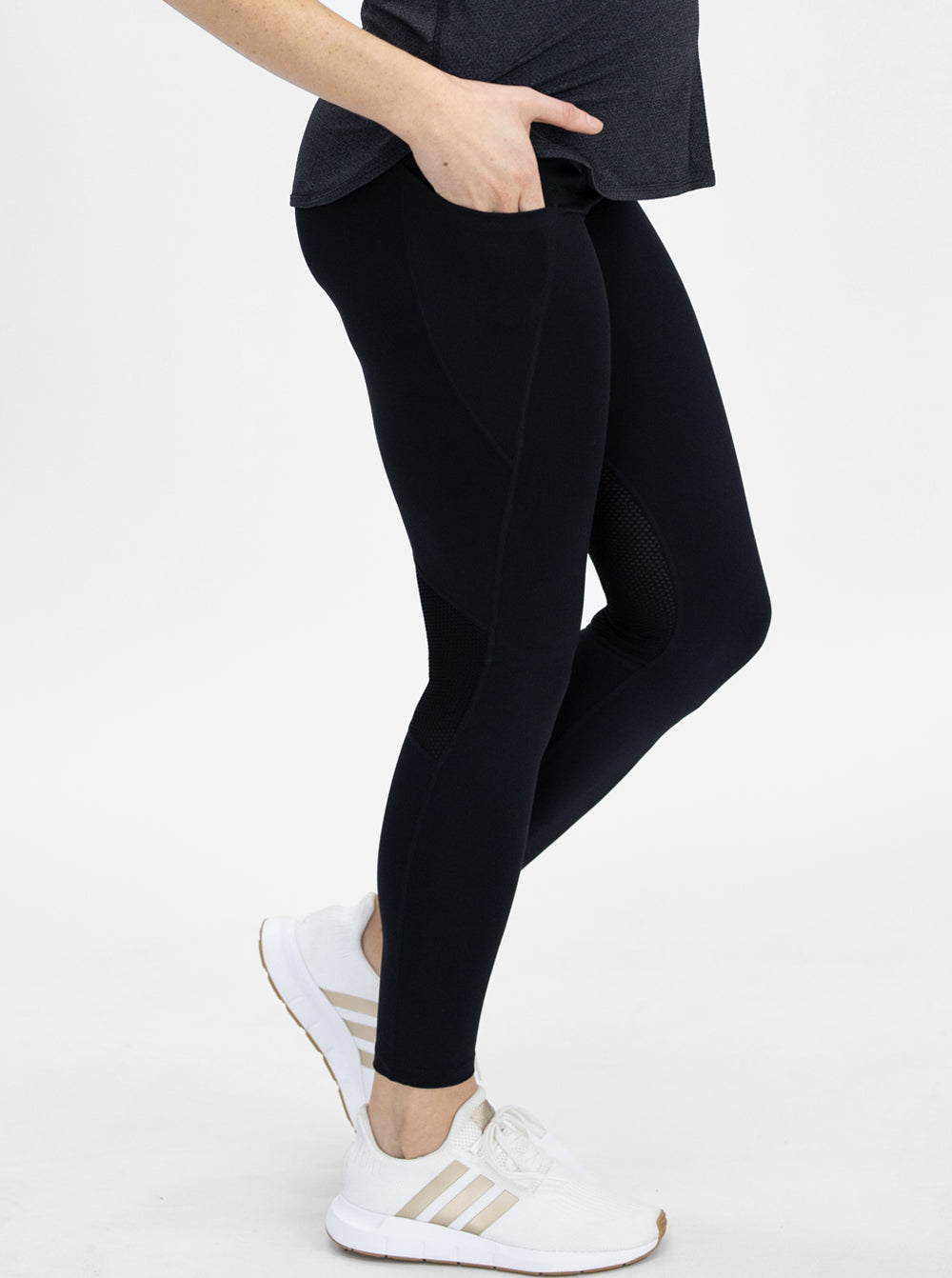 Maternity & Nursing Active Workout Leggings main