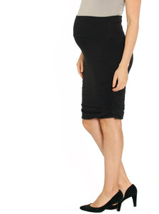 Maternity Cozy Bump Kit - Black