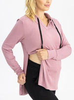Maternity Loungewear Set nursing