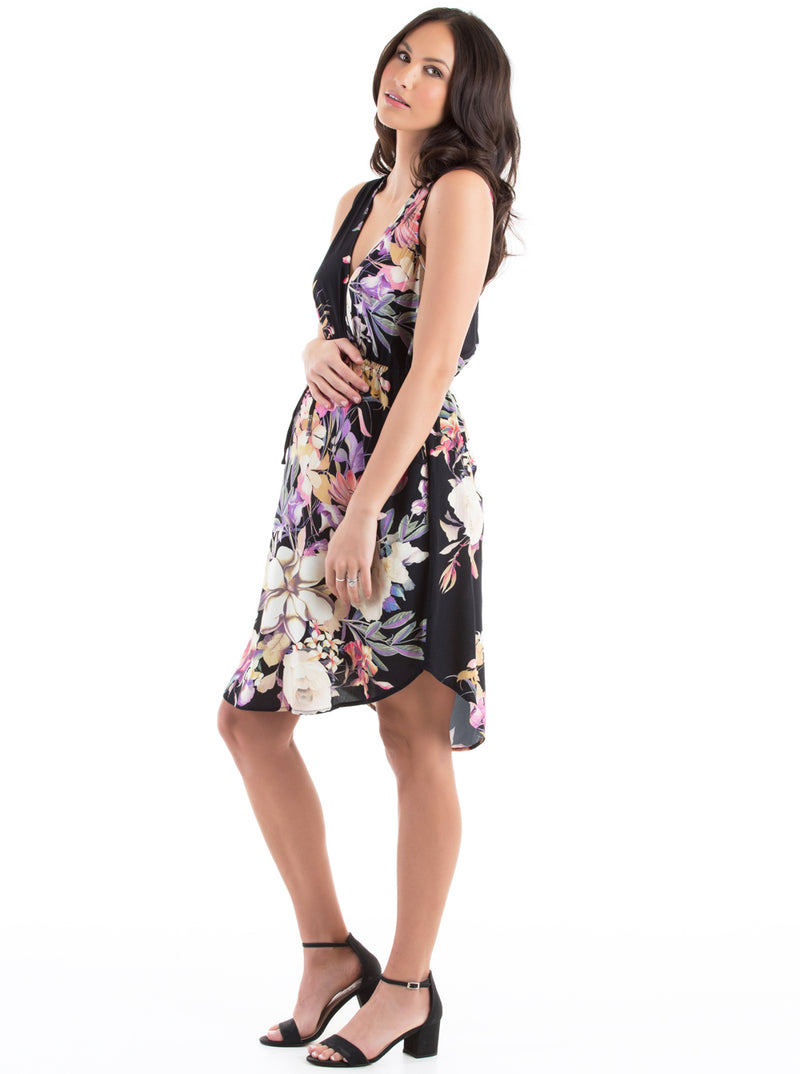 Maternity Bella Sleeveless Dress