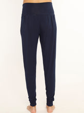 """The Best Seller"" Maternity Lounge Pants - Navy"