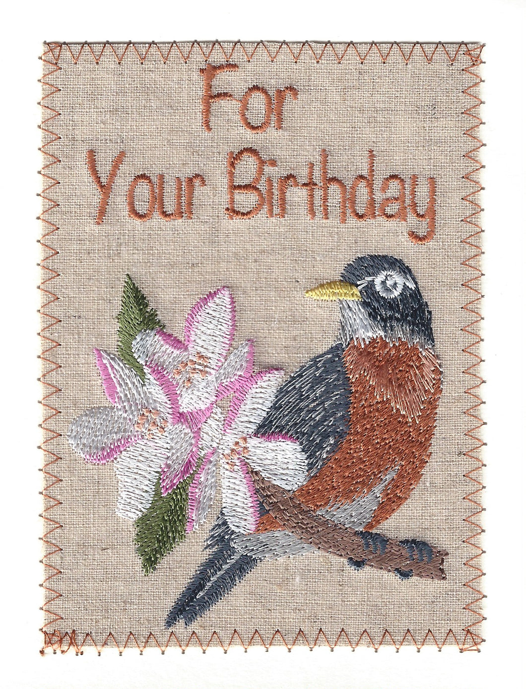 Birthday Card - Item# BD239P