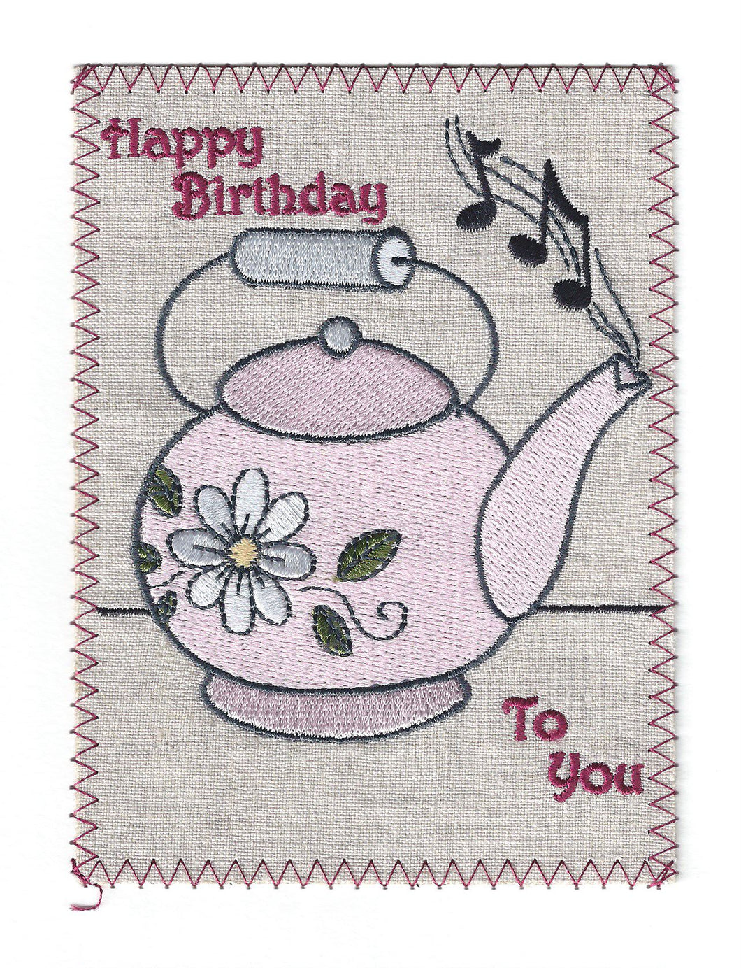 Birthday Card - Item# BD096P