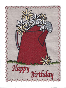 Birthday Card - Item# BD116P