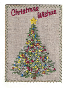 Christmas Card - Item# C142P