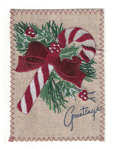 Christmas Card - Item# C187P