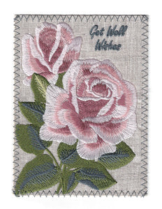 Beautiful Soft Color Roses - GW156P