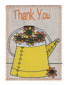 Thank You Card - Item# TY223P