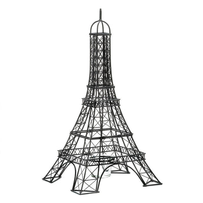 Eiffel Tower Candle Holder - crazydecor