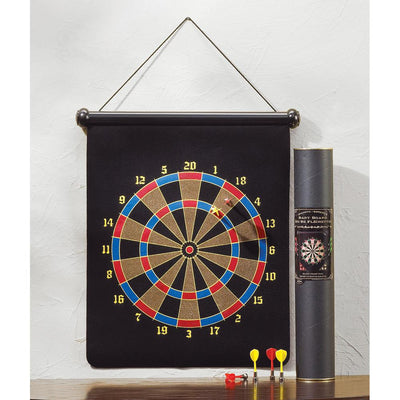Magnetic Dart Board - crazydecor