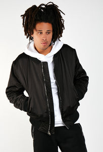 Brooklyn Bomber Jacket