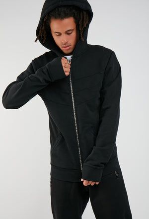 Hunter Zip Hoody