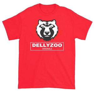 BEAR RED T-SHIRT