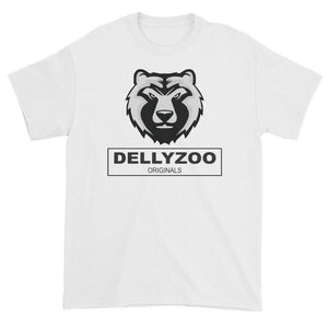 Open image in slideshow, BEAR WHITE T-SHIRT
