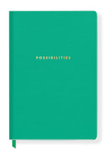 POSSIBILITIES JOURNAL