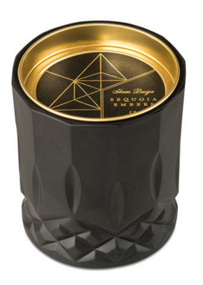 Sequoia Embers Axiom Candle