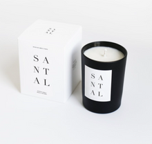 Santal Noir Candle w/ Gift Box