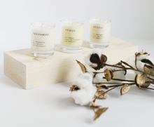 Escapist Mini Candle Gift Set