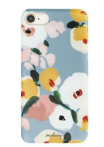 Dusk Florals Iphone Case- 7 & 8
