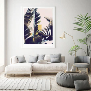 Fine Art Print- Tropical 8 x 10