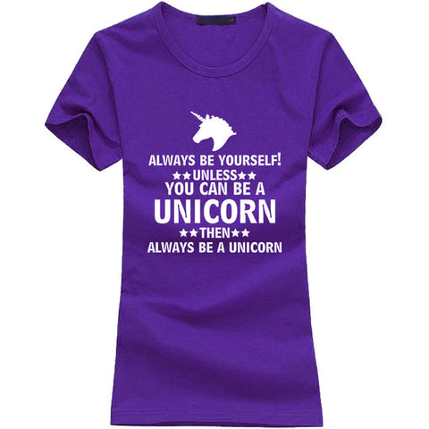 You Can Be A Unicorn