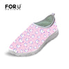 Image of Women Casual Unicorn Breathable Shoes