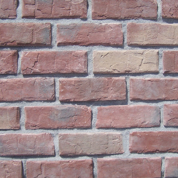Brick Veneer - Old Colony SAMPLE