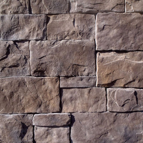 Stone Veneer - Hackett Stone Almond Buff - Mountain View Stone