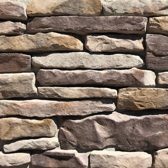 Ledge Stone - Acadia SAMPLE