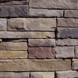 Stone Veneer - Ready Stack Appalachian - Mountain View Stone