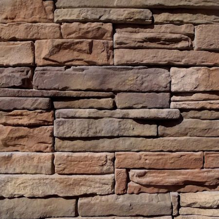 Stone Veneer - Ready Stack Chardonnay - Mountain View Stone
