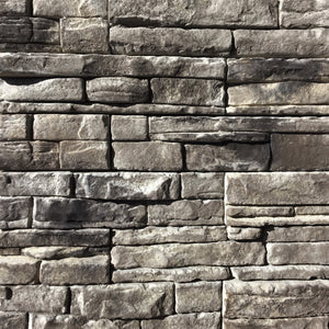 Stone Veneer - Ready Stack Cool Gray - Mountain View Stone