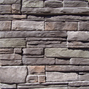 Stone Veneer - Ready Stack Mossy Creek - Mountain View Stone