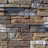 Stone Veneer - Ready Stack Tacoma - Mountain View Stone