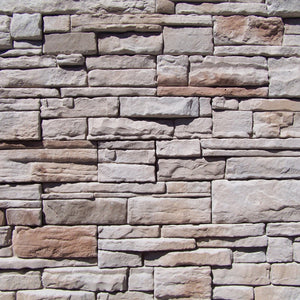 Stone Veneer - Ready Stack White Oak - Mountain View Stone