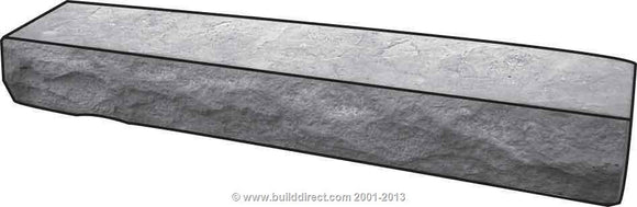 Stone Veneer - Accessories - Window Sill - Mountain View Stone