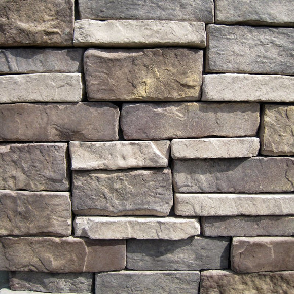 Stack Stone - Cascade SAMPLE