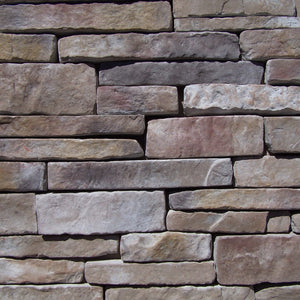 Stack Stone - Appalachian SAMPLE